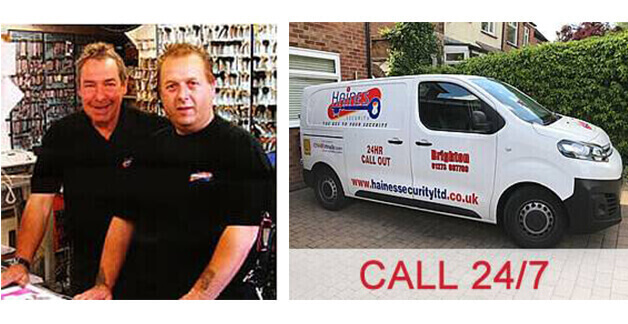 Emergency Locksmith Burgess Hill