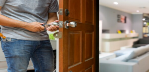 Emergency Locksmith Contractors